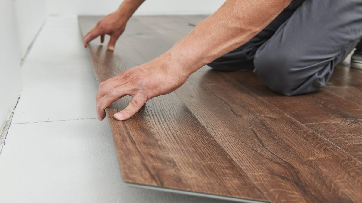 The Best Commercial Flooring Type For You
