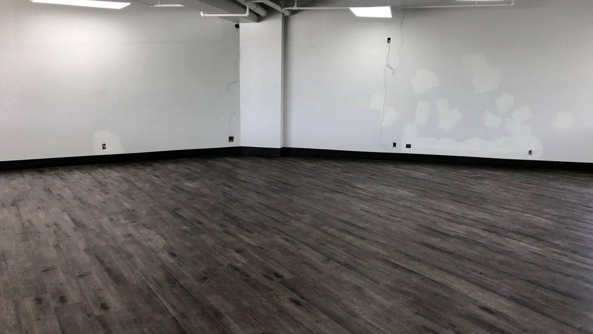 Commercial Flooring's Saving Grace: Resilient Vinyl Flooring (RVF)