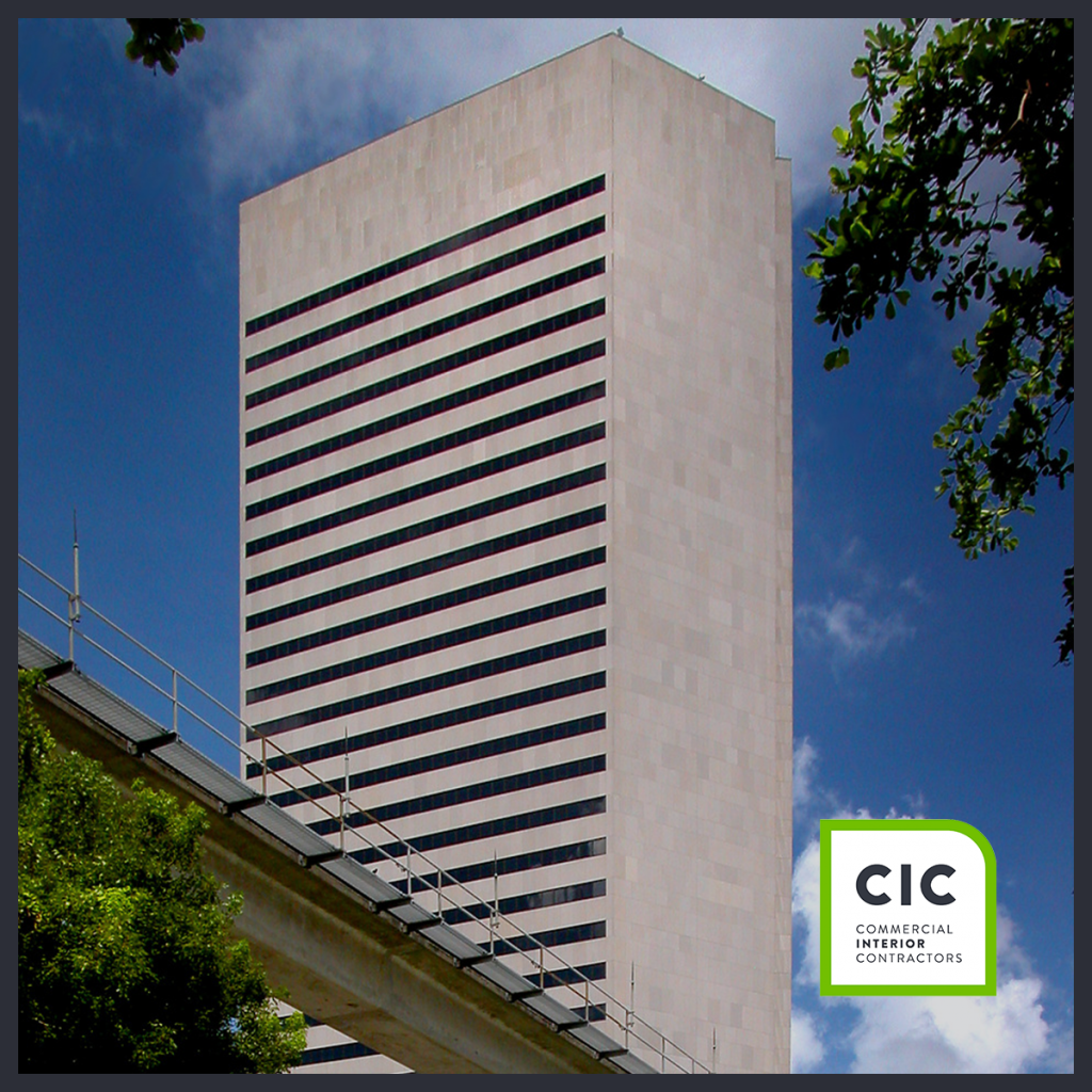 CIC Miami-Dade Stephen P Clark Center
