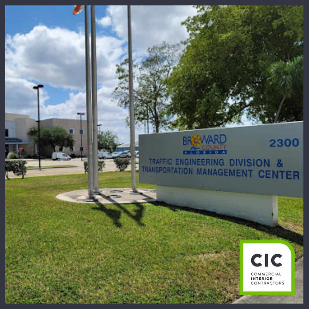 Broward Traffic Engineering Operations by CIC