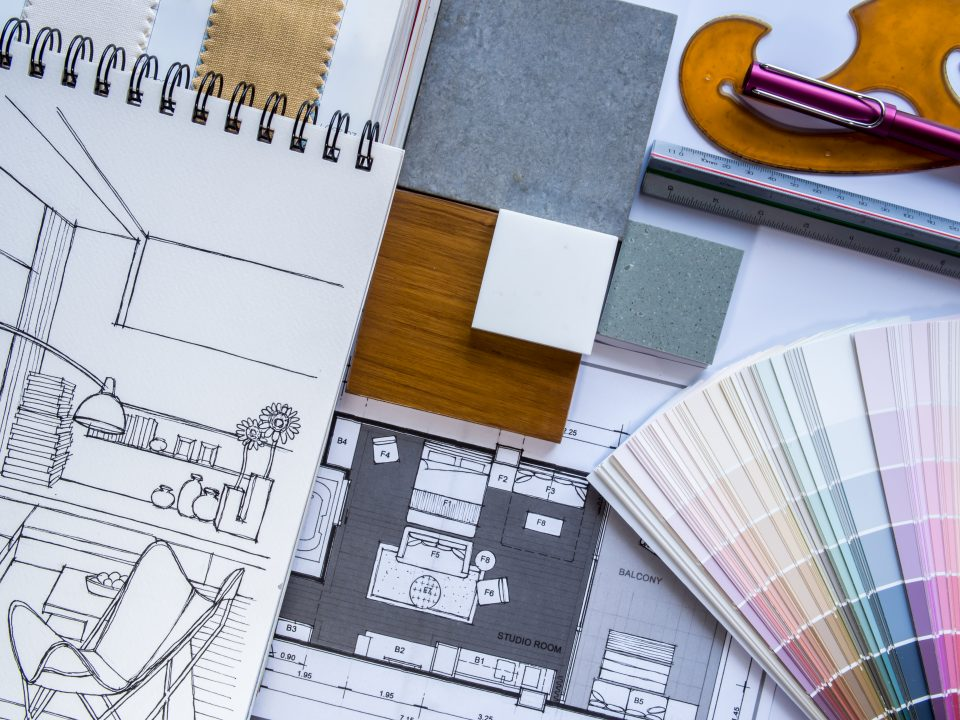 Painting Tips to Level Up Your Office