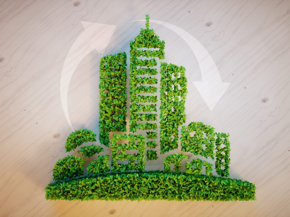 Sustainable Construction Practices In 2021