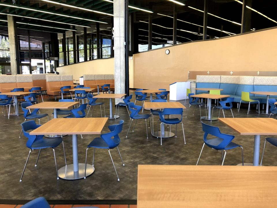 Why You Should Renovate Your Education Facility