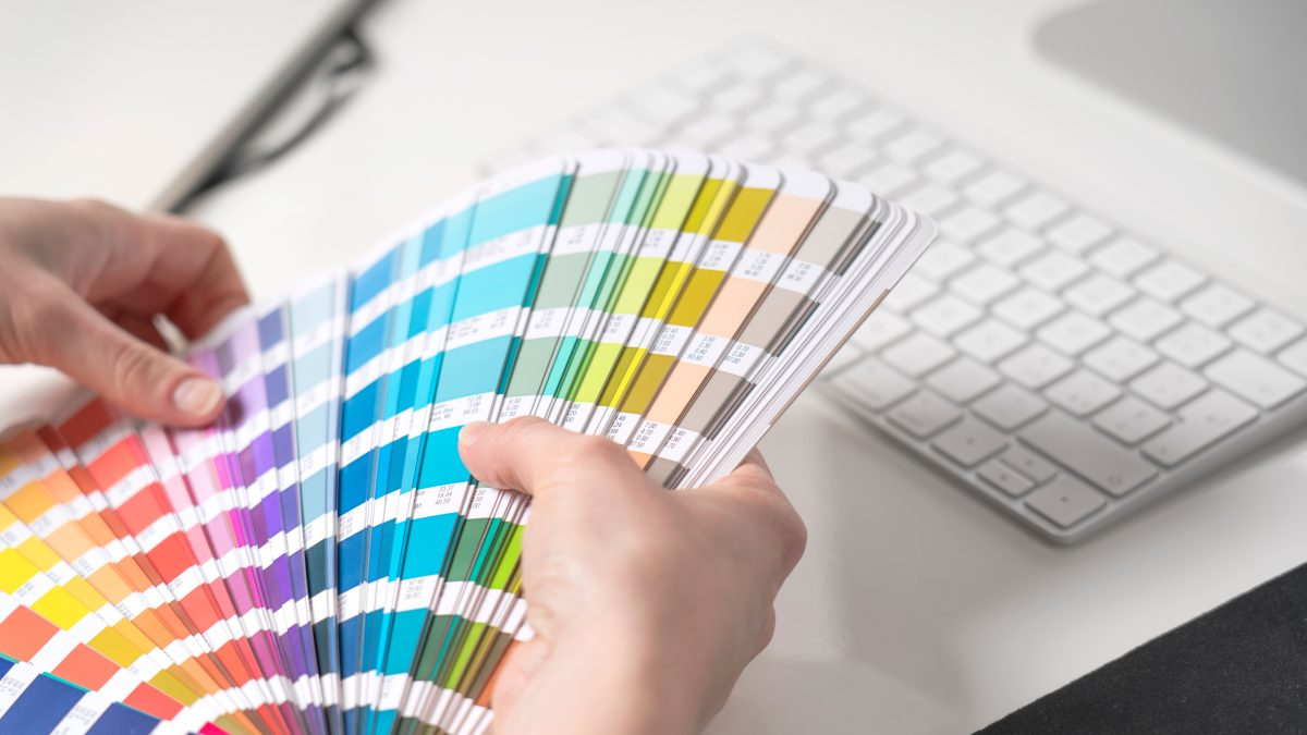 Office Paint Colors And What They Mean